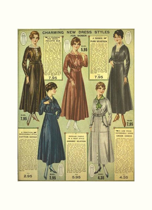 Dress-Styles